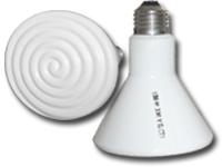 керамический инфракрасный излучатель для обогрева теплиц