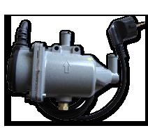 Подогреватель двигателя камаз 220в 2