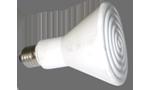 Инфракрасные лампы типа ECX