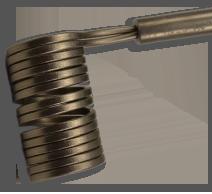 Рис. 3: Спиральные нагреватели