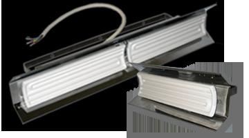 Прайс-лист на инфракрасные обогреватели